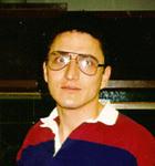 Donald Marquardt