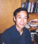 Roxin Zhang
